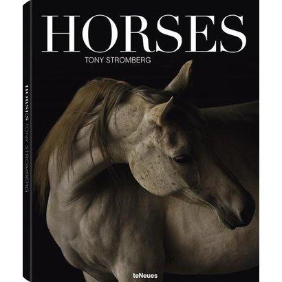 Horses Tony Stromberg teNeues