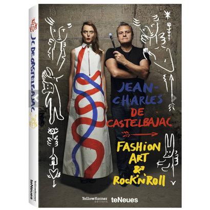 Fashion, Art & Rock´n´Roll teNeues
