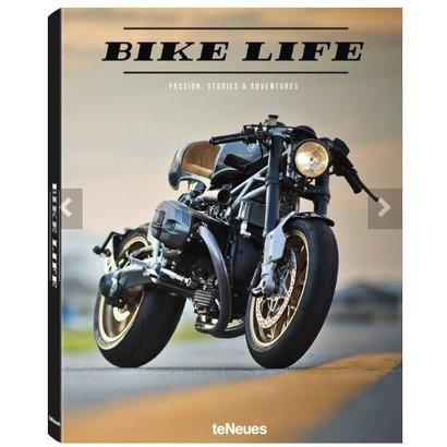 Bike LifeRAMP Passion, Stories & Adventures teNeues
