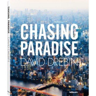Chasing Paradise David Drebin teNeues