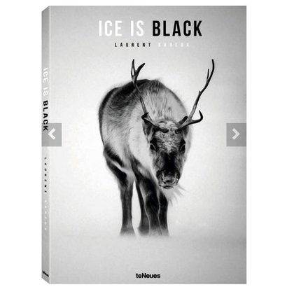Ice is Black, Laurent Baheux teNeues