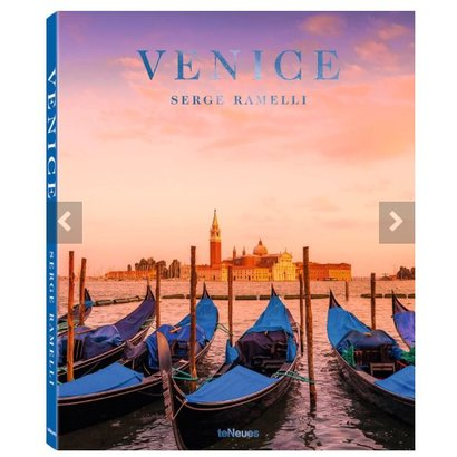 VeniceSerge Ramelli teNeues