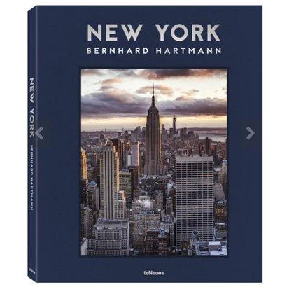 New YorkBernhard Hartmann teNeues