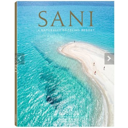 SANI Resort A naturally dazzling resort teNeues