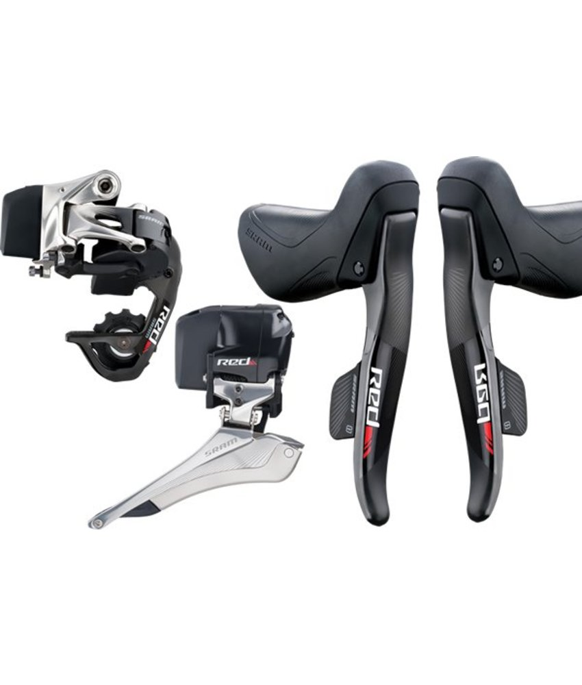 SRAM Red Etap Road Upgradeset