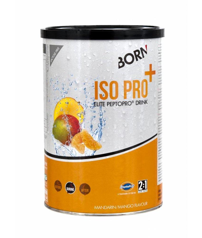 BORN Iso Pro Plus 400gram
