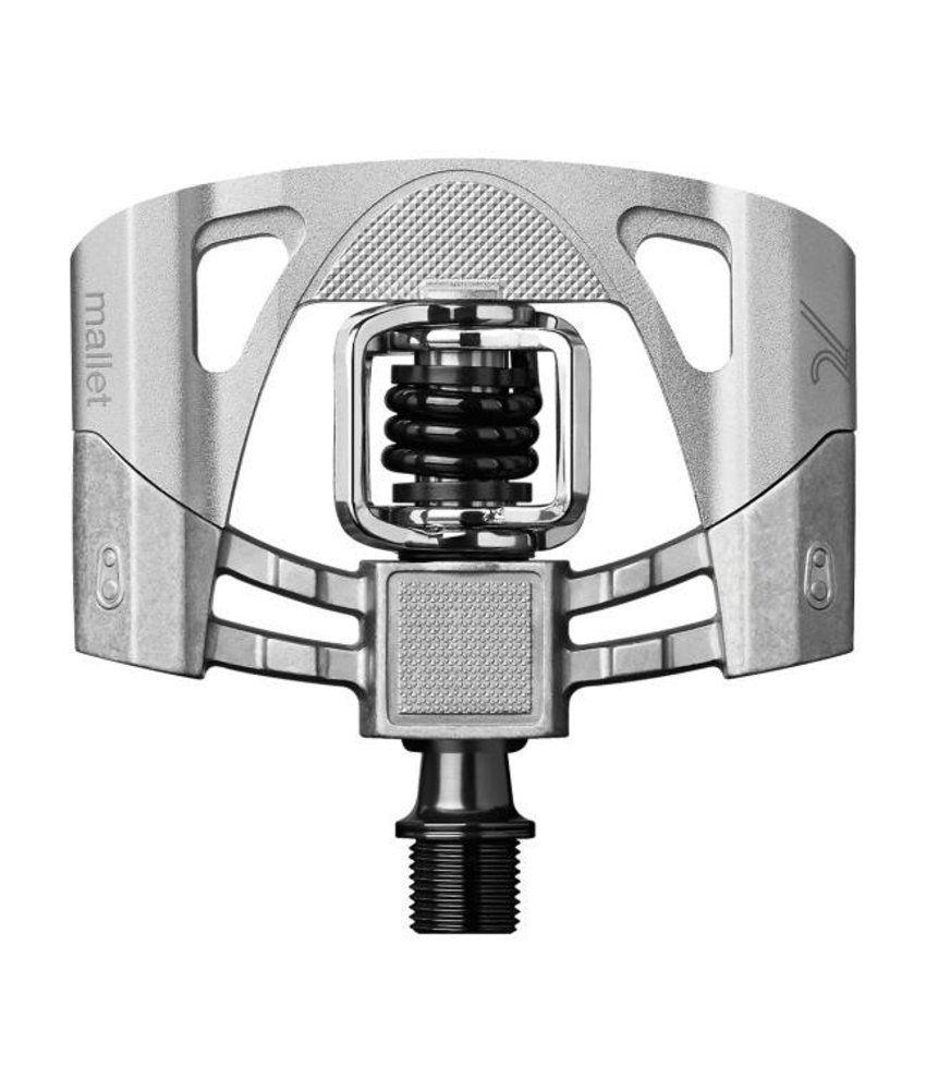 Crankbrothers Mallet 2 Pedalen