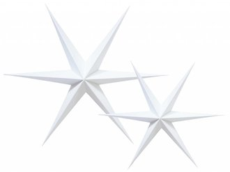 WHITE STARS out of stock