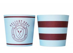PREPPY PADDLE FOOD CUPS
