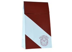 PREPPY PADDLE TREAT BAGS