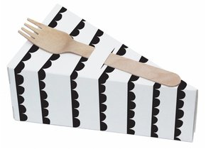 GARLAND PIE BOXES