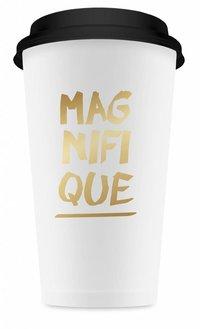 TALL COFFEE CUPS