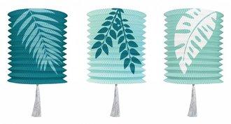 LANTERNS LAMPIONS