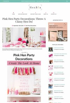 www.henbox.co.uk/classy-pink-hen-party-decorations/