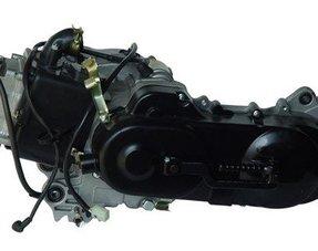 Motorblok 139QMB Compleet