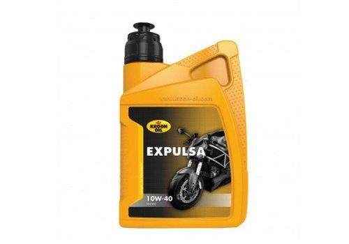 Kroon Motorolie EXPULSA 10W-40 1L