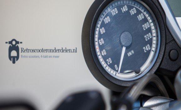 Retroscooteronderdelen.nl App Online