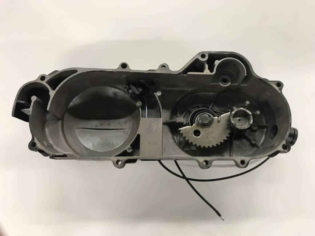 Kickstart Deksel RSO 40 cm GY6 50 cc compl.