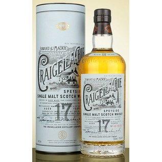 Craigellachie Craigellachie 17yo