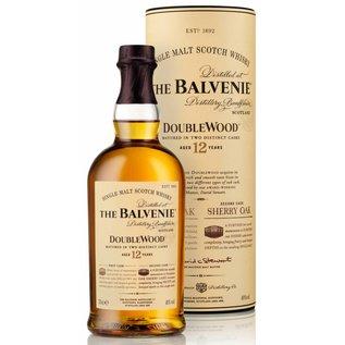 Balvenie The Balvenie 12yo Doublewood
