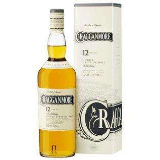 Cragganmore Cragganmore 12yo