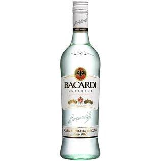 Bacardi Bacardi Superior
