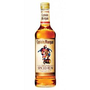 Captain Morgan Captain Morgan Spiced Gold