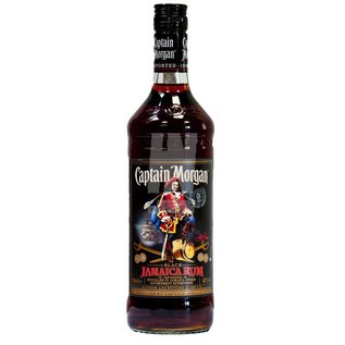 Captain Morgan Captain Morgan Black Jamaican Rum