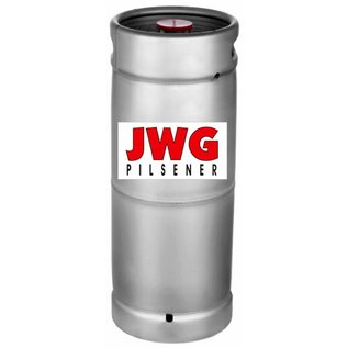 JWG JWG 20 liter keg