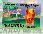 Rum based Liqueur