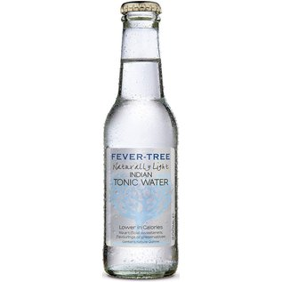 Fever Tree Fever Tree Naturally Light Indian Tonic Water