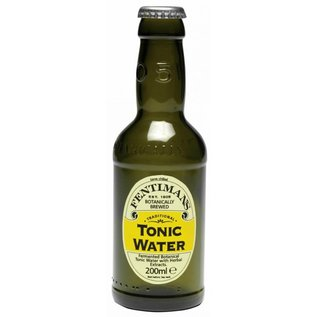 Fentiman's Fentiman's Traditional Tonic Water