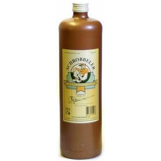 Schrobbelèr Schrobbelèr Herbal Liqueur