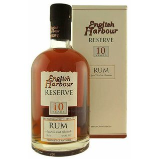 English Harbour English Harbour Reserve 10yo