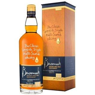Benromach Benromach 15yo