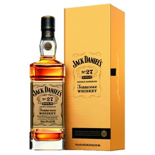 Jack Daniels Jack Daniels Gold LE
