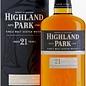 Highland Park Highland Park 21yo single malt whiskey