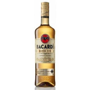 Bacardi Bacardi Gold