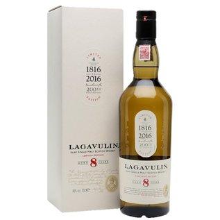 Lagavulin Lagavulin 8yo - 200th anniversary