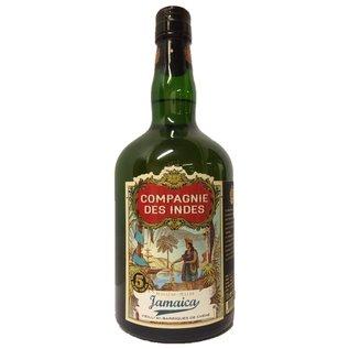 Compagnie des Indes Compagnie des Indes Jamaica 5yo Blended Rum
