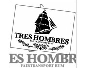 Tres Hombres Rum / Rhum