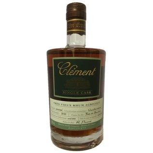 Clément Clement Single Cask Rhum Vieux Agricole Vanille Intens
