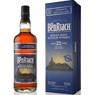Benriach BenRiach 22yo Moscatel Finish Single Malt Whisky