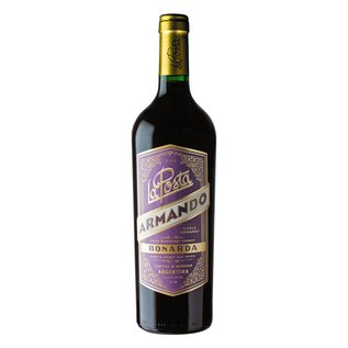 La Posta Vineyard La Posta Bonarda 'Armando'