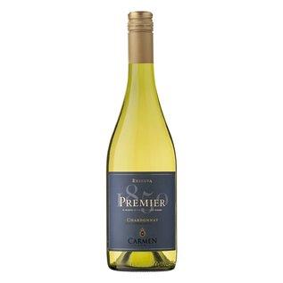 Vina Carmen Vina Carmen Chardonnay Reserva 'Premier 1850'