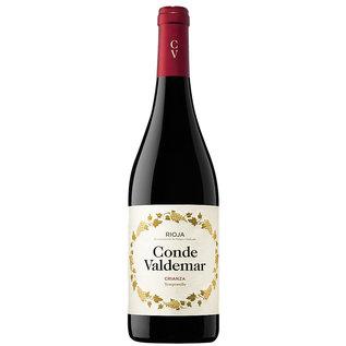 Conde Valdemar Conde Valdemar Crianza Rioja DOC