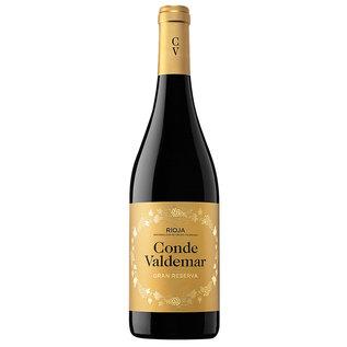 Conde Valdemar Conde Valdemar Gran Reserva Rioja DOC