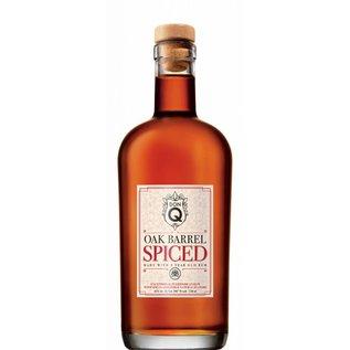 Don Q Don Q Spiced Rum