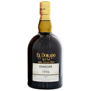El Dorado El Dorado 'Enmore' 1996-21yo Rare Collection Room
