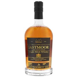 Kalkwijck distillers Eastmoor Single Malt Whisky batch 2